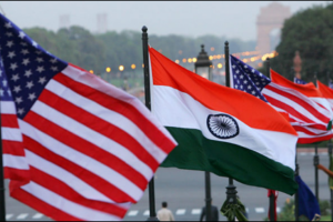 Watch   How the US Called the Shots in 2+2 Meeting With India