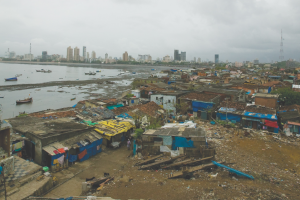 How Mumbai's Underprivileged Have Been Bundled out of the Housing Market