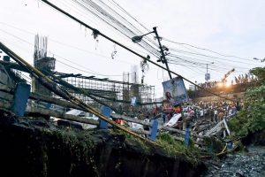 Why Our Bridges and Flyovers Collapse