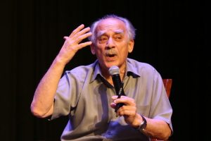 Present Regime Is a One-Trick Pony, Only Knows Hindu-Muslim Division: Arun Shourie