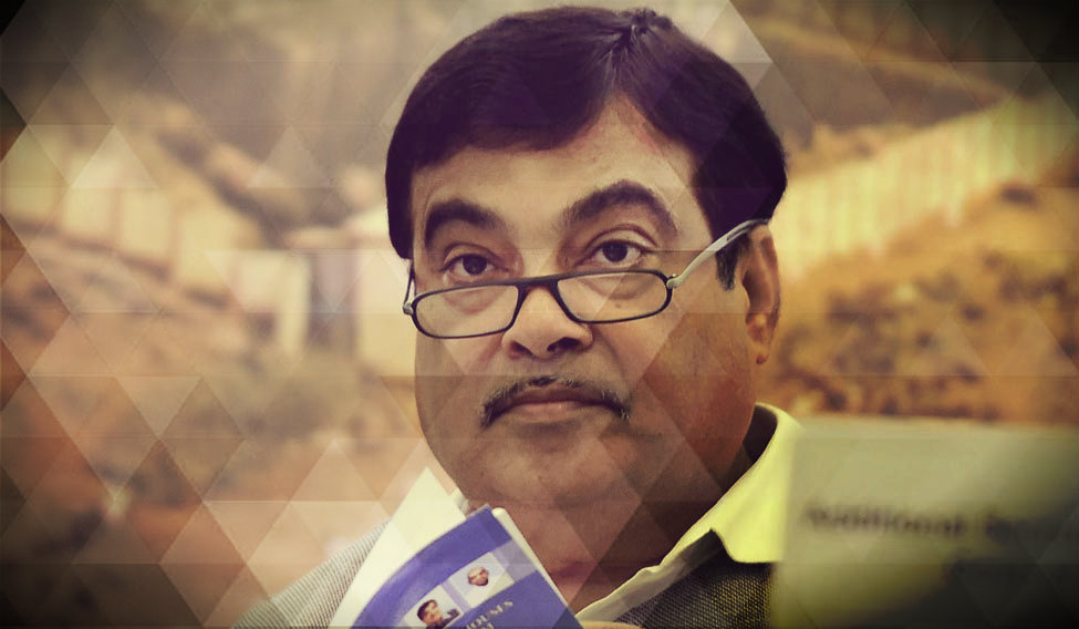 Is Nitin Gadkari Being Stymied by the Modi-Shah Duo?