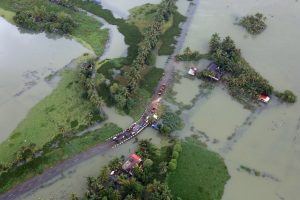 New Study Examines Kerala Floods' Links to Climate Change