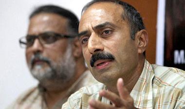 Former IPS Officer Sanjiv Bhatt Detained in a 22-Year-Old Drug Case