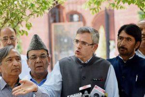 Criticism of Train Worries Modi More Than Demonisation of a Community: Omar Abdullah