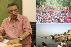 'Jan Gan Man Ki Baat' Episode 300: Mazdoor Kisan Sangharsh Rally and Clean Ganga Project