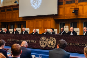 At ICJ, India Bats for Transfer of Sovereignty of Chagos to Mauritius
