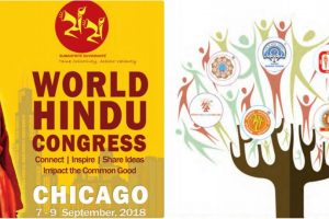 World Hindu Congress Courts Controversy Besides Hindus