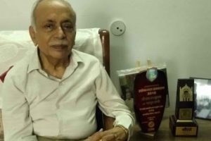 Eternal Vigilance the Price We Must Pay for Democracy: Former IAS Officer S.N. Shukla