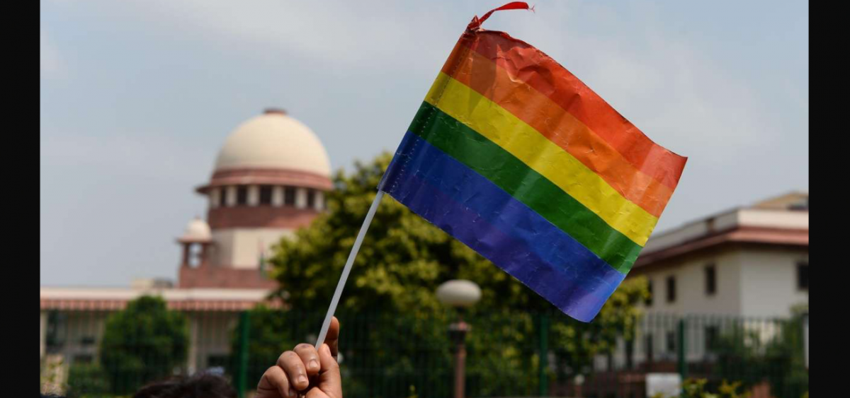 Watch | Section 377: What The Judges Said
