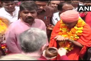 After Garland for Lynchers, BJP, RSS Give Hero's Welcome to Terror Convict
