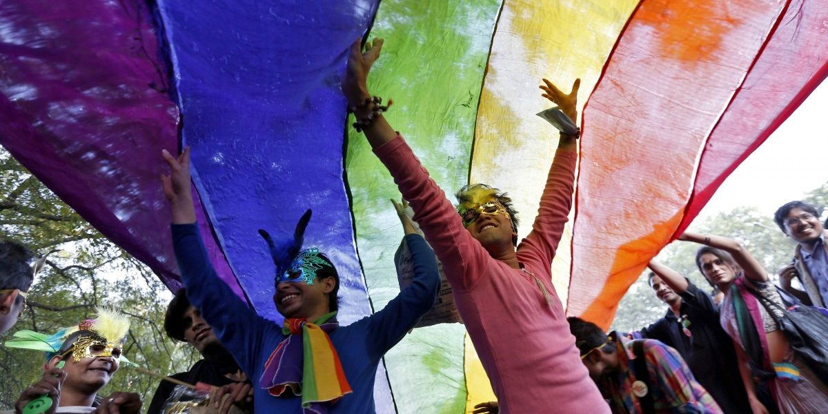 Section 377: Most Political Parties Welcome SC Verdict, BJP Maintains Silence