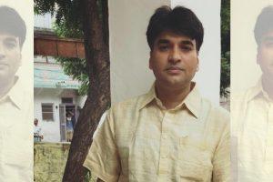 Tribal Professor in Rajasthan Faces Wrath Over Facebook Post Criticising Deendayal Upadhyaya