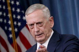 US Defence Secretary Visits Afghanistan Unannounced
