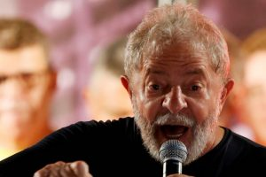 Brazil Presidential Elections: Jailed Former Prez Lula Set to Give up Run