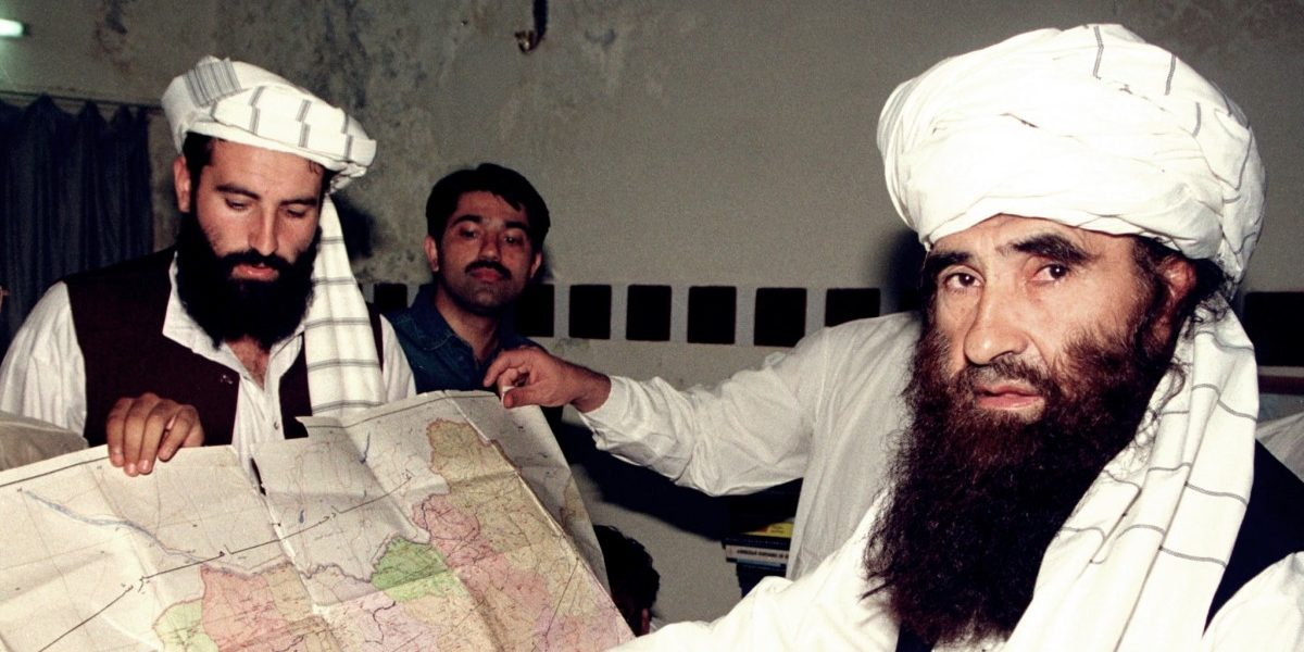 Jalaluddin Haqqani: Life and Times of a Jihadist Lynchpin