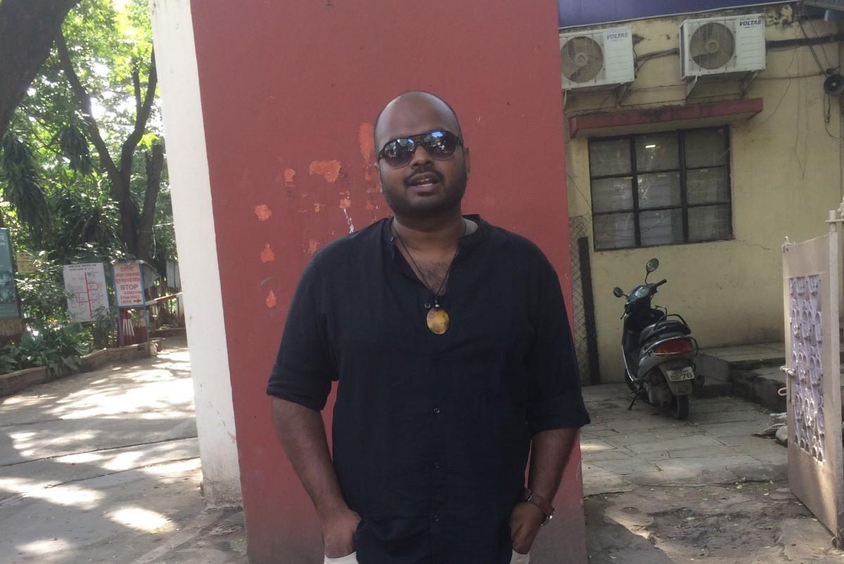 Harishankar Nachimuthu.