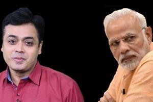 Watch | Abhisar Sharma on Why the Narendra Modi Government Is Afraid of the Word 'Dalit'