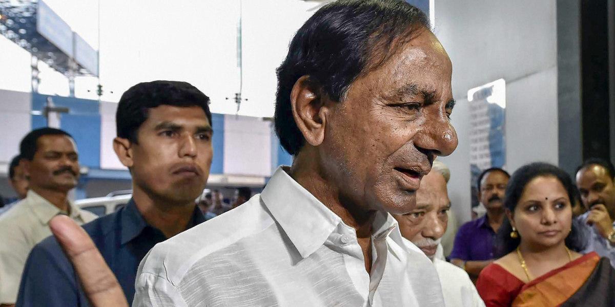 Telangana Proposes to Waive Farm Loans up to Rs 1 Lakh
