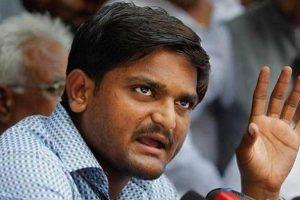 Hardik Patel Arrested for Evading Sedition Case Trial