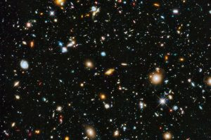 The Universe's Rate of Expansion Is in Dispute – We May Need New Physics to Solve It