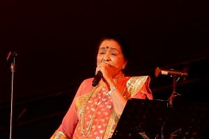 Asha Bhosle at 85: Ten of Her Timeless Gems