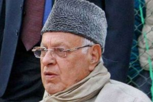 Farooq Abdullah Challenges Doval's Comment That J&K Constitution an 'Aberration'