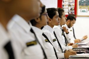 India Hires Female Pilots Much Above the Global Average