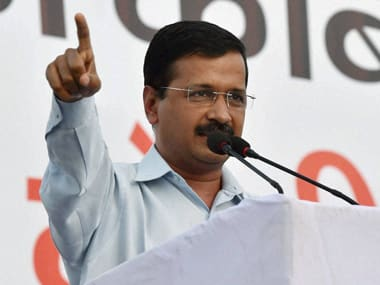 MEA Denies Kejriwal 'Political Clearance' to Attend Denmark Climate Meet