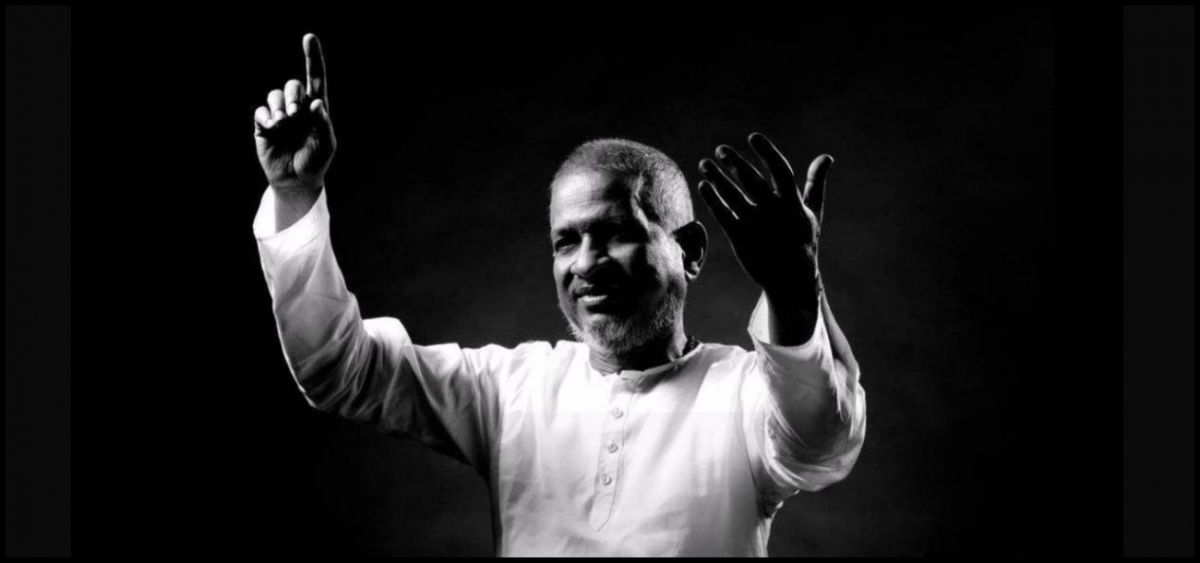 An Artiste of the Millennium: Ilaiyaraaja at 75