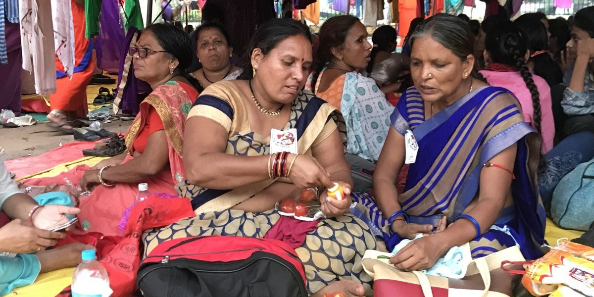 'Taken for Granted and Ignored', Anganwadi Workers Demand Better Pay, Conditions