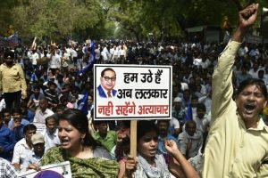 UP's Dalits Are Keeping Their Options Open