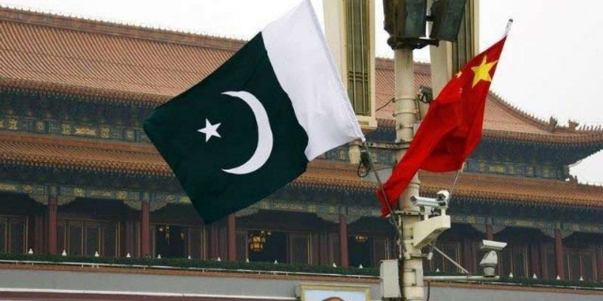 India Rejects Reference to Kashmir in Pakistan-China Joint Statement