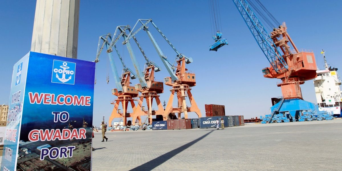 Pakistan Rejects Report on BRI Renegotiation, Says Committed to CPEC