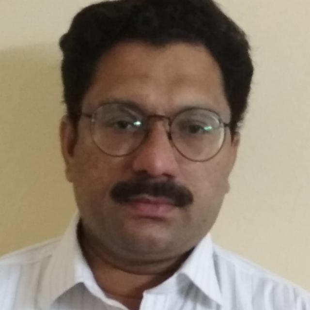 Faisal C.K.