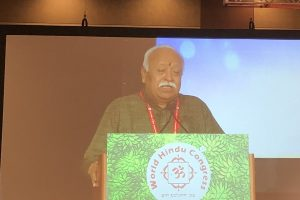 By Pitting Wild Dogs Against Lions, Mohan Bhagwat Has Stirreda Forest of Metaphors