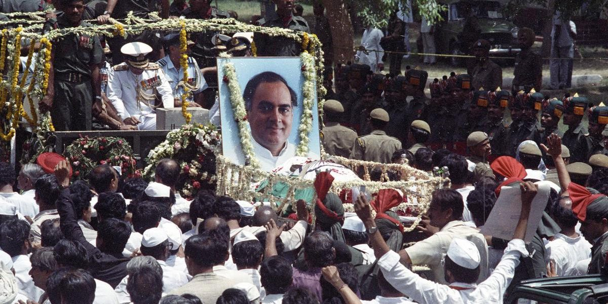Rajiv Gandhi Assassination: To Uphold Justice is to Release the Seven Convicts