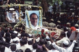 There Is Compelling Legal Precedent for TN Governor to Release Rajiv Gandhi's Assassins