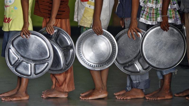 Starvation Deaths of Three Children in UP, Bihar Highlight State Govt Apathy