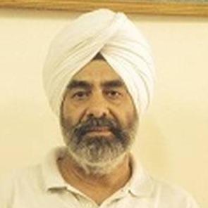 Jagrup Singh Sekhon
