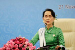 Myanmar's Suu Kyi Won't Attend UN General Assembly – Media Reports