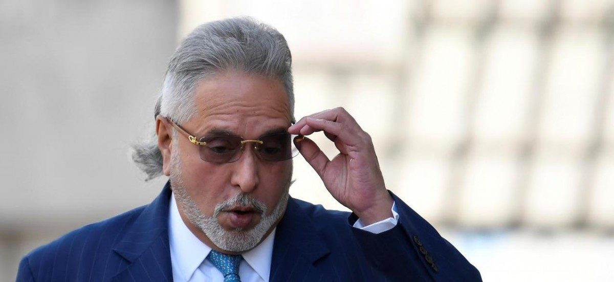 Multiple Errors in Extradition Order for Mallya, UK High Court Told
