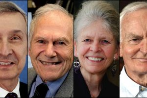 2018 Lasker Awards Honour Work With RNA Splicing, Histones and Propofol