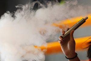 Three Ministries Advance Regulations to Control E-Cigarettes