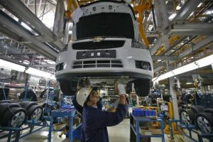 Global Firms Meeting Local Customs Triggered the Conflict in India's Auto Industry
