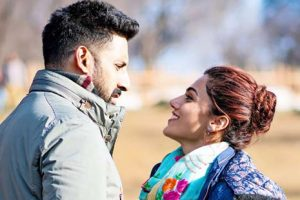 'Manmarziyaan' Dismantles the Romanticisation of Eternal Love
