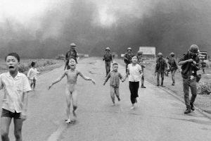 In Conversation With Nick Ut, Whose 'Napalm Girl' Photograph Changed the Course of Vietnam War