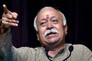 The Plight of Mohan Bhagwat's Lonesome Lion
