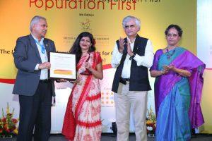 Shreya Ila Anasuya Wins Laadli Award for Op-Ed on Trans Bill in The Wire