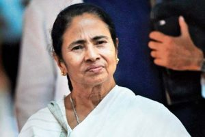 AAP-Congress Alliance a Possibility, Hints West Bengal CM Mamata Banerjee