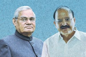 RSTV Benches Anchor for Question About Vajpayee's Role in 'Quit India' Movement